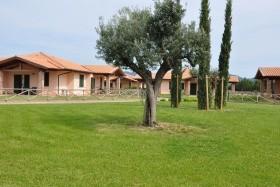 Villaggio Casa In Maremma