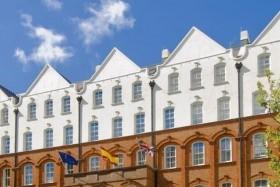 The Kensington Close Hotel