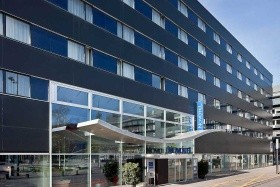 Novotel Zürich City-West