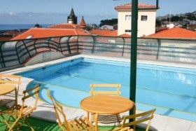 Hotel Windsor ***+ Funchal
