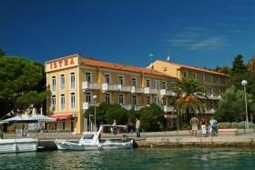 Hotel Istra - Rab Város