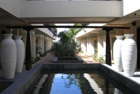 India - Goa / O Resort & Spa Hotel ****