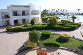 Regina Hurghada Resort