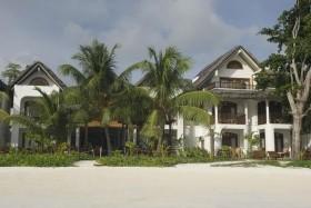 Village Du Pecheur