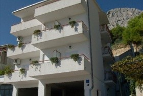 Duce- Mandic Apartmanház