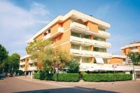 Cormoran Apartmanház (Bibione)