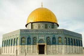 A Szentföld ösvényein Galileától Jeruzsálemig
