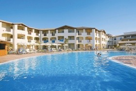 Cala Della Torre Club Hotel -Siniscola Szardínia