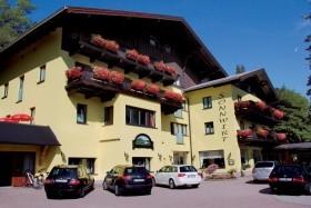 Hotel Sonnwirt Am Wolfgangsee