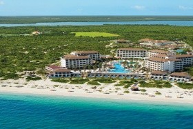 Amresorts Secrets Playa Mujeres Golf & Spa Resort