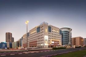 City Max Bur Dubai