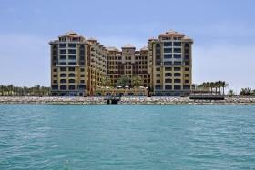 Hotel Marjan Island Resort & Spa (Emirates Járattal)