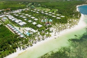 Hotel Catalonia Bavaro Beach Golf & Casino Resort  ***** Punta Cana