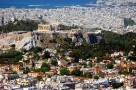 Tavaszi Hétvége Athénban