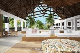 Ravenala Attitude Resort & Spa Hotel 4*