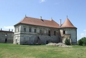 Bukovinai kolostorok