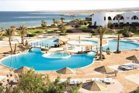 Ttc Equinox Beach - Hurghadai Üdülés