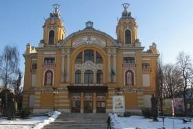 Karácsony erdélyi szeretettel