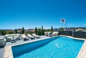 Best Western Plus Hotel Cannes Riviera & Spa
