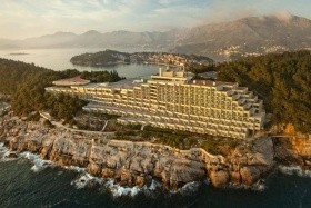 Hotel Croatia ***** Dubrovnik (Cavtat)