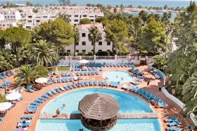 Hotel Estival Park Salou