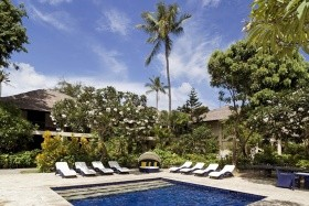 Bali / Mercure Resort Sanur****