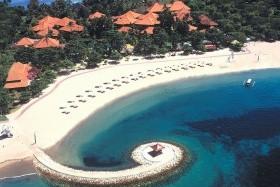 Bali Tropic Resort Hotel