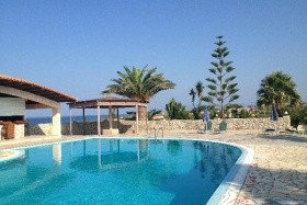 Ionian Village Apartmanház
