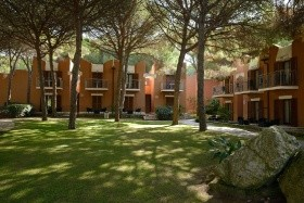 Hotel Corte Rosada Alghero