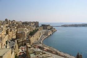 Valletta - Mdina
