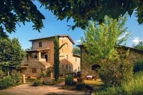 Camping Village Norcenni Girasole & Residence Villa Norcenni
