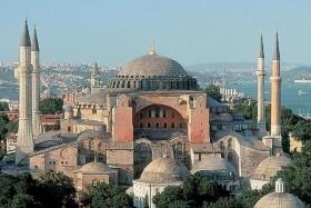 Isztambultól Antályáig