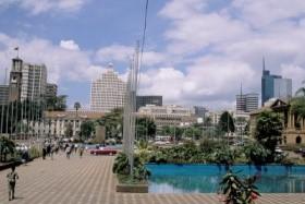 Kenya - Zanzibár - Észak-Etiópia hosszabbítással