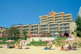 Hotel & Appartements Caesar Palace Beach