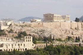 Athén Húsvét