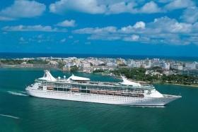 Enchantment Of The Seas - A Bahamák - 4 Éjszakás Hajóút