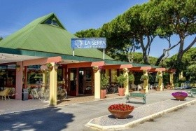 La Serra Resort Italy Village ****- Baia Domizia
