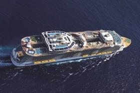 Oasis Of The Seas - A Nyugat-Karib Térség - 7 Éjszakás Hajóút