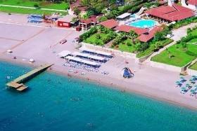 Club Akman Beach