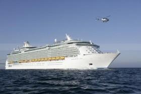 Independence Of The Seas - A Kelet-Karib Térség Gyöngyszemei - 9 Éjszakás Hajóút