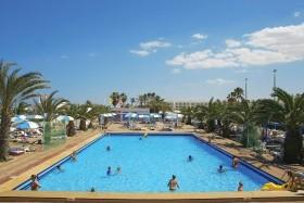 Sunclub El Mouradi Club Selima