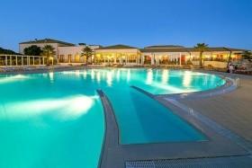 Hotel Club Sikania Resort & Spa
