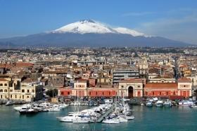 Catania Centro | Városlátogatás Outlet