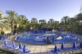 Dunas Suites And Villas Resort