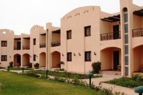 Hurghada-Magawish Village & Resort