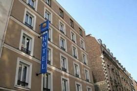 Hotel Comfort Lamarck