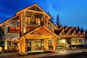 Hotel Tri Studnicky - Deménvölgy