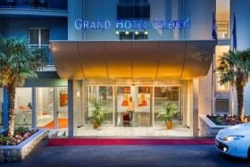 Grand Azur Hotel (Ex Grand H.orebic)