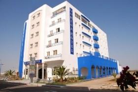 Marokkó gazdagon 3* (Omega Hotel 3*)