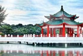 Kína császárvárosok